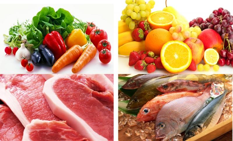 đăng ký vệ sinh an toàn thực phẩm tại quận bình thạnh